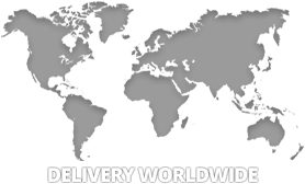 Delivery Worldwide - find the nearest store